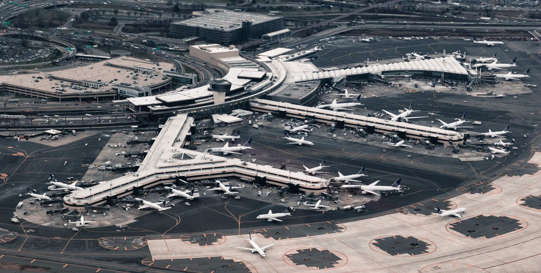 Newark Airport Parking EWR